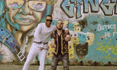 """Image Direction le Brésil avec Mister You et Lucenzo pour """"Youcenzo"""" [Clip]"""
