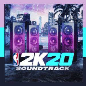 image Drake, J. Cole, Travis Scott, Lil Wayne, & Post Malone sur la BO du nouveau NBA 2K [Stream]