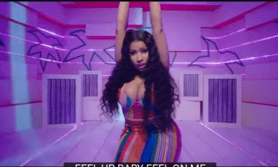 Nicki Minaj va donner un concert en Arabie Saoudite et créée la polémique