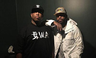 """image Retour sur """"Boom"""", le premier classique de Royce Da 5'9"""" et DJ Premier"""