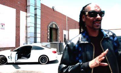 "image Snoop Dogg rend hommage à son immense carrière dans ""I Wanna Thank Me"" [Clip]"