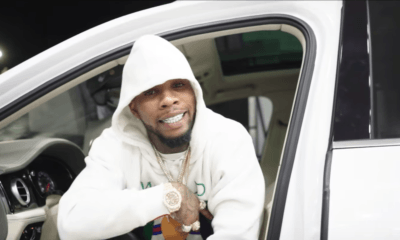 "image Tory Lanez Freestyle sur le tube ""Pop Up"" de Polo G"