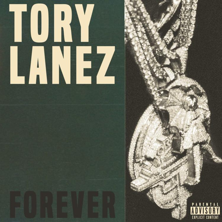 Image cover forever Tory Lanez