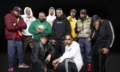 image La série dédiée au Wu-Tang Clan est nominée pour les Emmy Awards