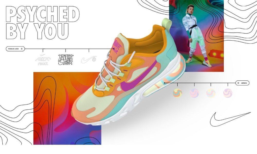 Nike : Sortie de sneakers, codes promos et les meilleurs