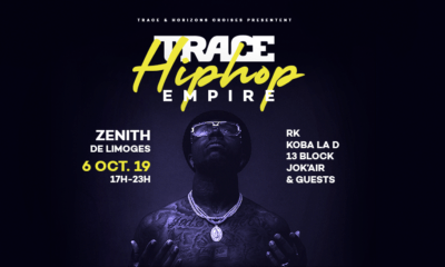 image-hip hop-trace-empire-zenith-limoges-2019