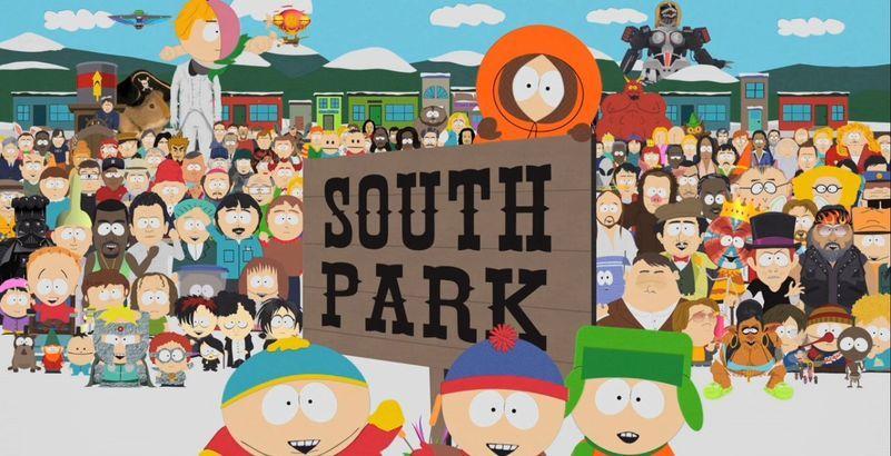 image-south park-netflix