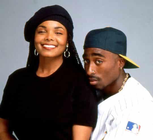 2Pac & Janet Jackson