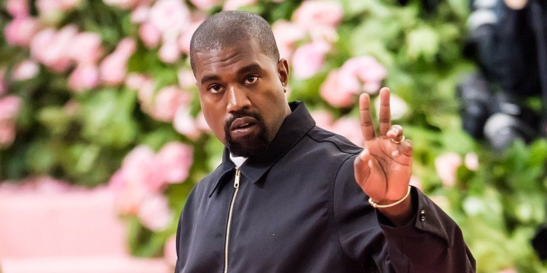 Mais quand sortira 'Jesus is King — Kanye West
