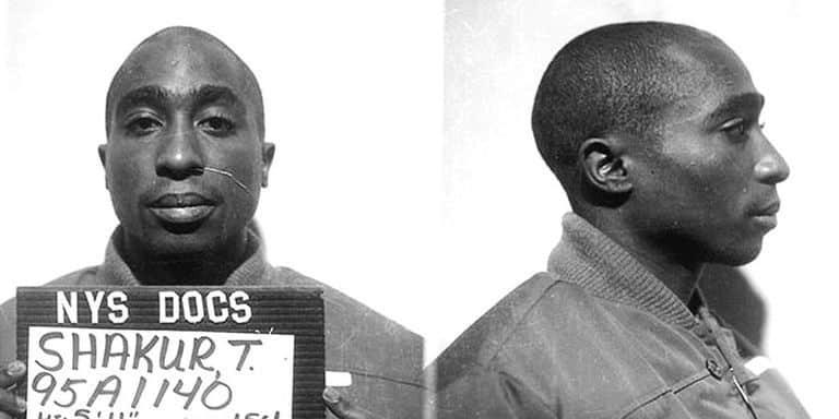 Tupac en prison