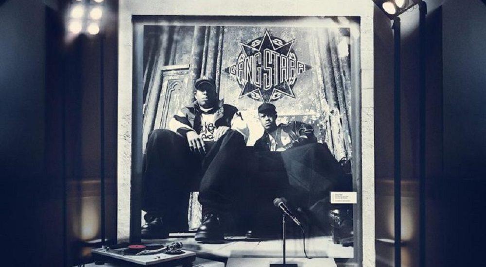Gang Starr écrit l'histoire et sort son nouvel album One of The Best Yet [Stream]