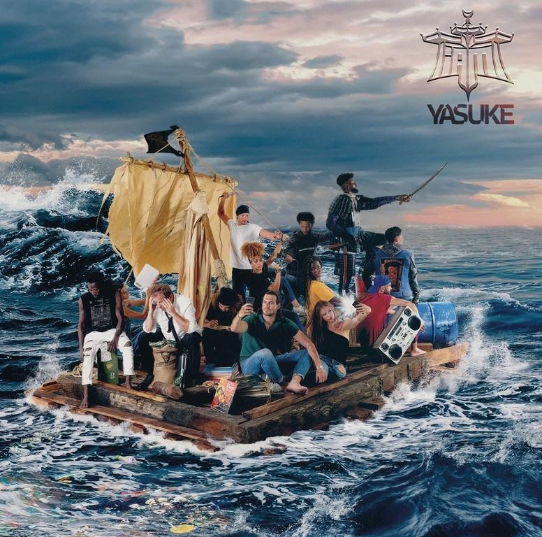 image-iam-yasuke-featurings-album