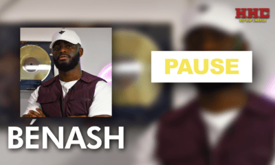 image benash interview pause