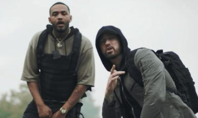 "Joyner Lucas et Eminem explorent la question de l'homosexualité dans ""What if I Was Gay"""