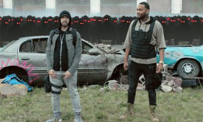 """What If I Was Gay?"", la nouvelle collaboration entre Eminem et Joyner Lucas pour bientôt"