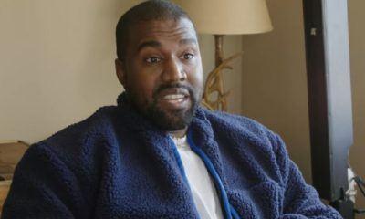 Après Jesus is King, Kanye West va sortir Jesus is Born, un nouvel album à Noël