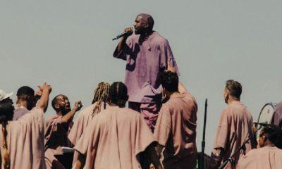 Selon certains, Kanye West serait en train de créer une secte