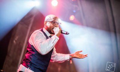 """Old Man Saxon, l'un des meilleurs MC de Rhythm + Flow embrasse la West Coast dans """"Get Gone"""""""