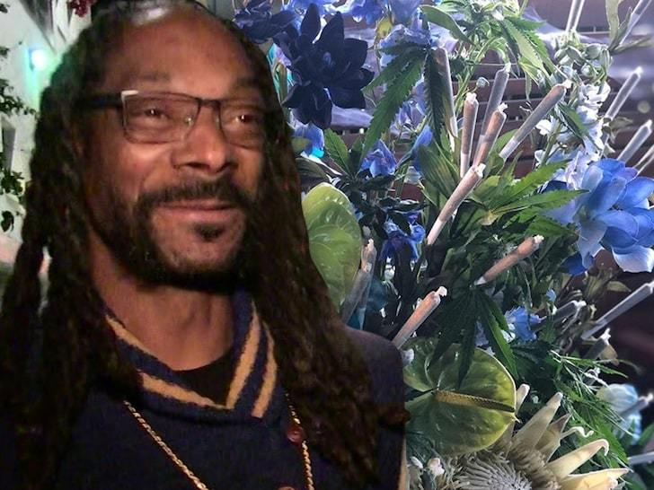 snoop dogg joints anniversaire image