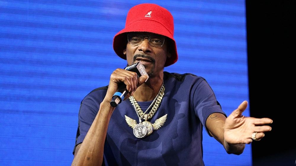 "Snoop Dogg pense que le label TDE est une ""meilleure version"" de Death Row Record"