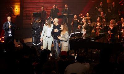Avec Chilla, Ninho, SCH et Rim'K, le concert Hip-Hop Symphonique a tenu toutes ses promesses