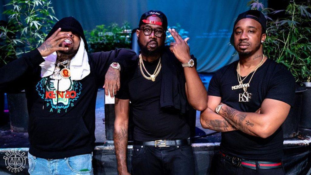 Griselda redonne sa gloire au gangsta rap new-yorkais avec l'album What Would Chine Gun Do [Stream]