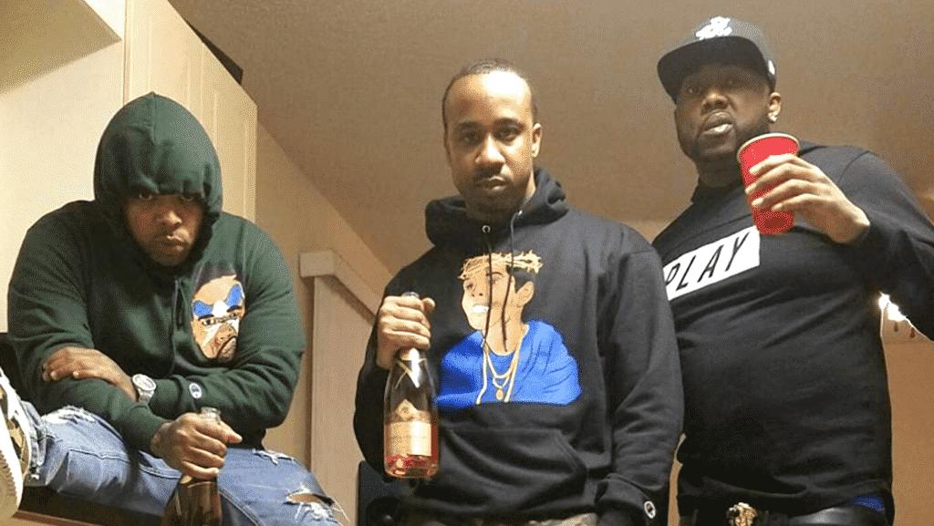 Eminem, 50 Cent et Raekwon seront sur le prochain album de Griselda