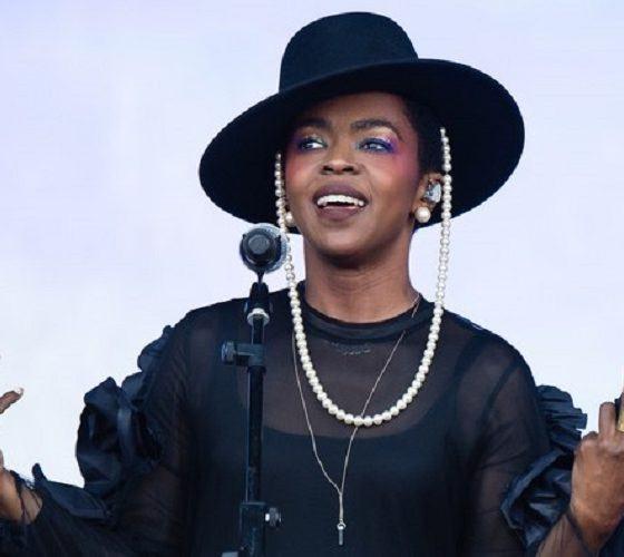 """Lauryn Hill est de retour avec le single """"Guarding the Gates"""""""