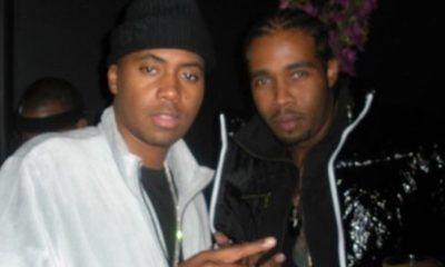 """Nas et Pharoahe Monch posent une bombe sur le rap game avec """"Drone Warfare"""""""