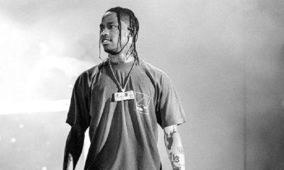 Travis Scott annonce son nouvel album Jack Boys