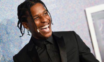 A$ap Rocky va donner un nouveau concert en Suède