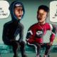 Hip-Hopers : le conflit old-school Vs. New School qui divise le hip-hop illustré en BD