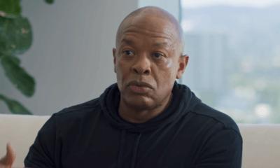 Dr Dre revient sur son classique 2001 et déplore l'état du rap actuel
