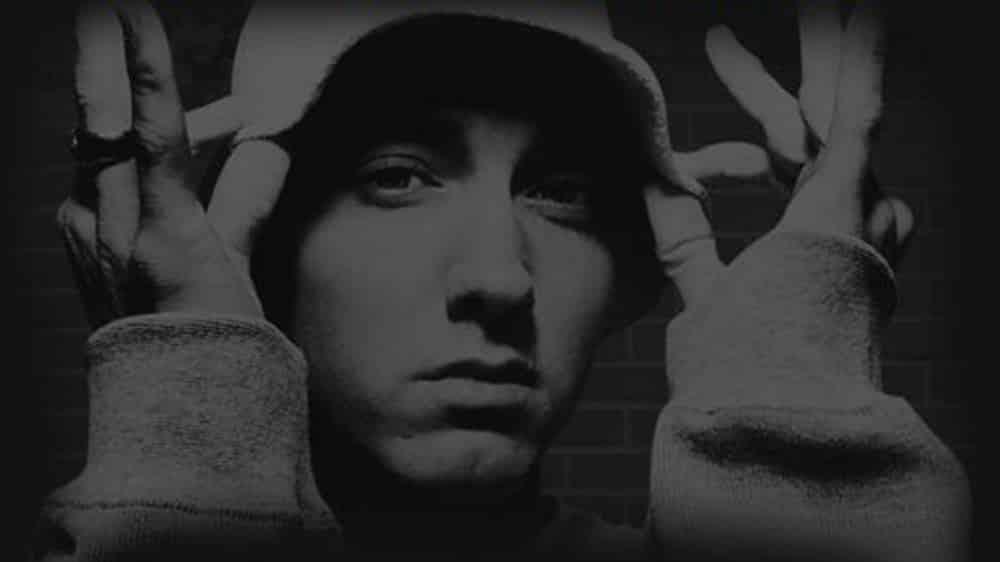 """Eminem : """"Everything"""", un inédit datant de 2007 fuite sur la toile"""