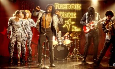 """Freddie Gibbs et Madlib sont aussi absurdes que géniaux dans """"Gat Damn"""" [Clip]"""