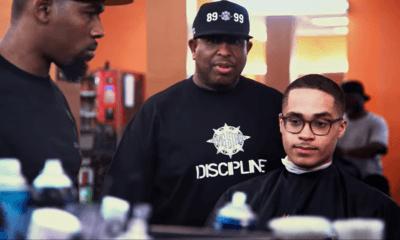 """Le fils de Guru incarne son père pour """"Bad Name"""", le nouveau clip de Gang Starr"""