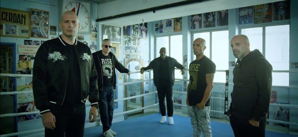 Victime de son succès, IAM prolonge sa tournée Rap Warrior