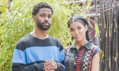 Big Sean lance une pique à son ex Jhene Aiko, sur son propre single