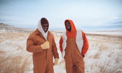 """Kanye West renoue avec son père dans """"Follow God"""" [Clip]"""