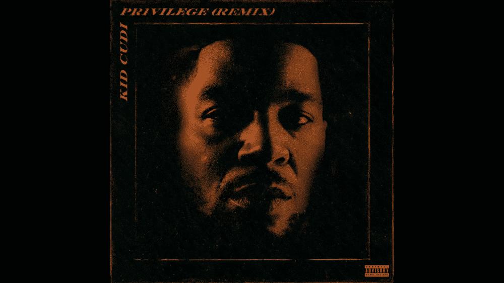 """Kid Cudi est envoûtant sur le remix de """"Privilège"""" de The Weeknd"""
