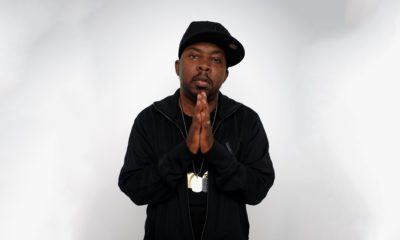 """Consequence ressuscite Phife Dawg d'A Tribe Called Quest sur le morceau """"No Place Like Home"""""""