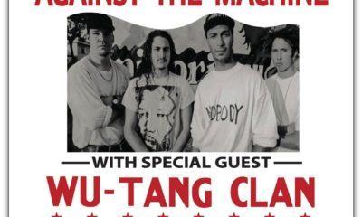 RZA veut réunir le Wu-Tang et Rage Against The Machine pour une tournée