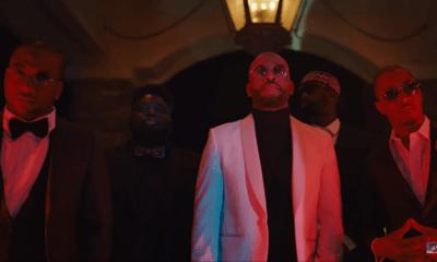 """Royce Da 5'9"""" rappe la gloire des afro-américains dans """"Black Savage"""" [Clip]"""