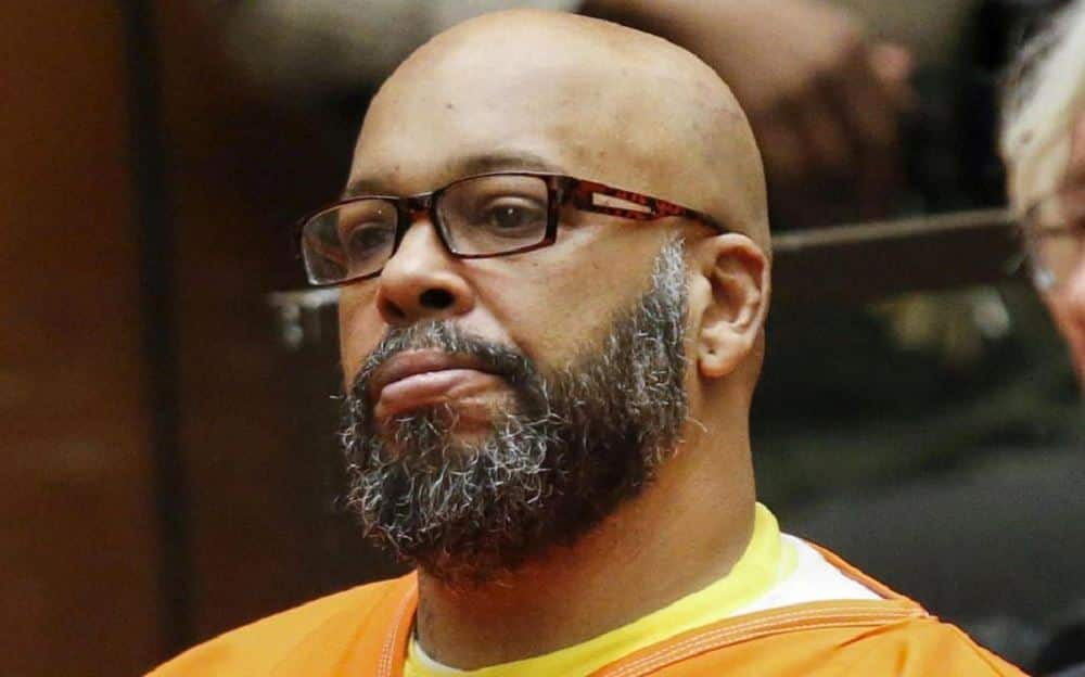De nouveaux documents incriminent Suge Knight des meurtres de 2Pac et Biggie