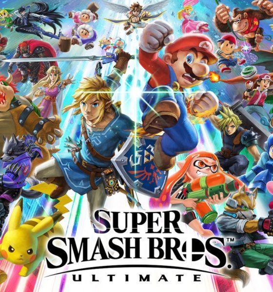 Super Smash Bros: Ultimate devient le jeu de combat le plus vendu de tous les temps