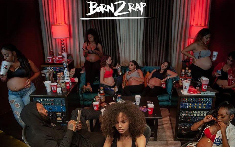 Découvrez la tracklist de Born 2 Rap, l'ultime album de The Game