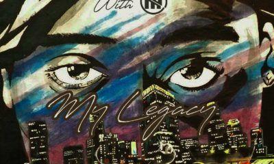 2Pac Legacy offre une nouvelle mixtape inédite, en hommage à la légende [Stream]