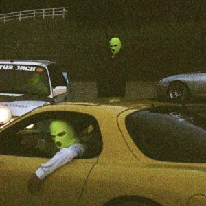 Travis Scott et ses potes sortent l'album Jackboys [Stream]