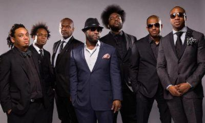 "Souriez, The Roots fait son grand retour avec ""Feel It (You Got It)"""