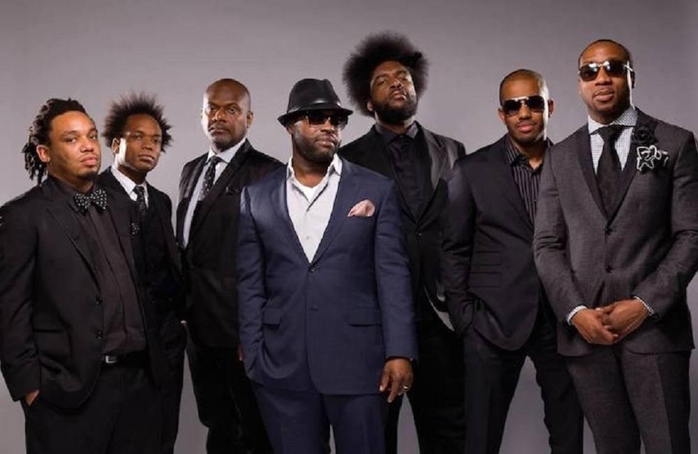 """Souriez, The Roots fait son grand retour avec """"Feel It (You Got It)"""""""